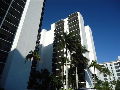 Photo for Beautiful Gulf View Condo with Private Cabana