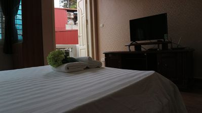 Photo for Cozy double room with private balcony