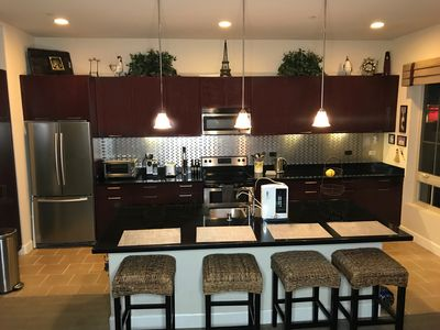 Photo for Americana at Brand Luxury Apartment with Beautiful Amenities  (2BED+3BATH)