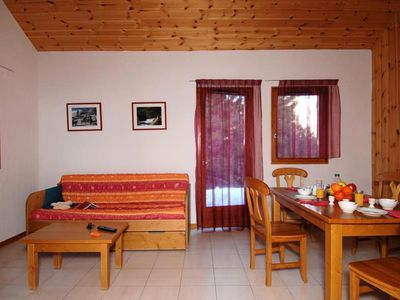 Photo for Residence Odalys Orée des Pistes **** - 5 Rooms 8/10 People