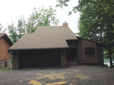 Beautiful Lakefront Property - **Eagle Rock Resort Property Owners Only**