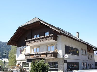 Photo for Apartment in the centre of St. Michael, centrally located in the Lungau valley.