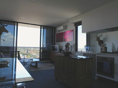 Photo for Excecutive Apartment with Views