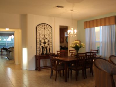 Photo for Cozy and Stylish Single Family At Bella Vida Resort