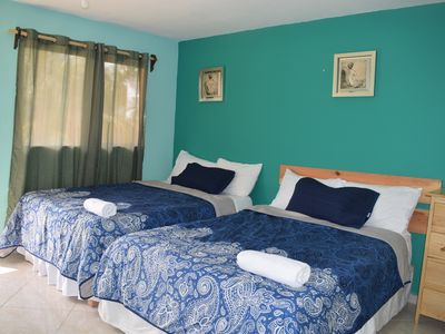 Photo for Best place to relax Mansion Giahn Bed and Breakfast. Is located between the airp