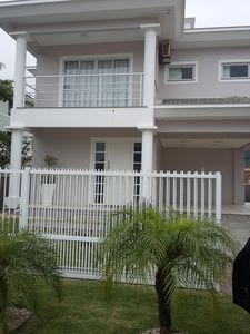 Photo for Large house, w / pool, 3 bedrooms w / Ar Cond., Garden, cozy for family