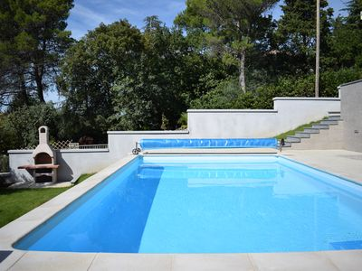 Photo for Luxury Apartment Adria 1 with pool