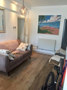 Photo for A nice, modern, comfortable 1 bedroom flat in Stockwell central London