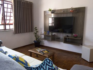 Rentals in Campinas, Brazil - holiday rentals direct from owner
