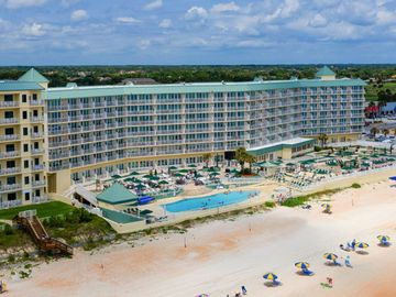 Royal Floridian Resort Condo Ormond