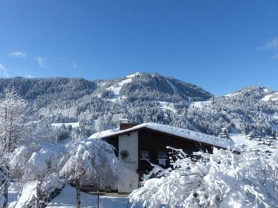 Photo for Apartment La Clusaz, 2 bedrooms, 6 persons