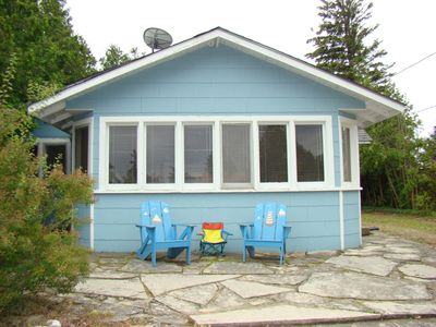 Photo for Cozy Cottage with Breathtaking Views of Sauble Beach.