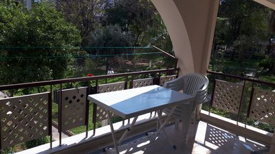 Photo for 2BR Apartment Vacation Rental in Antalya, Antalya