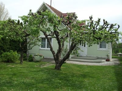 Photo for 2BR House Vacation Rental in Balatonlelle, Balaton