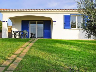 Photo for Residence Mare e Pineta, Tanauella  in Um S. Teodoro - 6 persons, 2 bedrooms
