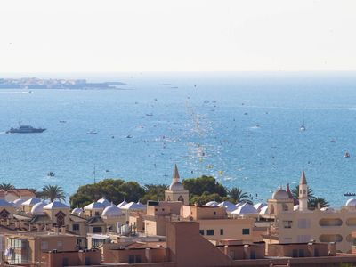 Photo for Close to the sea, nice views and close to shopping center