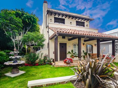 Photo for 7BR House Vacation Rental in Newport Beach, California