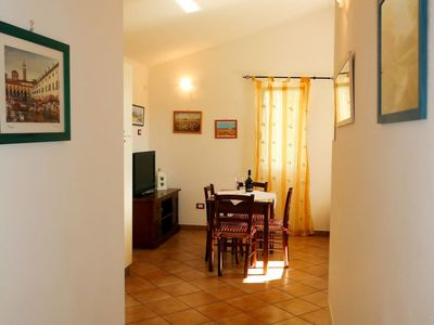 Photo for Vacation home Agriturismo Le Colle (IMP184) in Imperia - 4 persons, 2 bedrooms