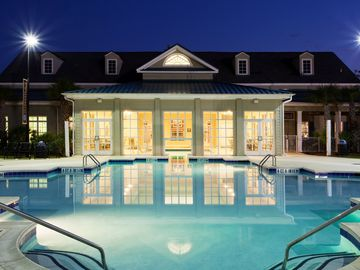 4.5 star rated facility in the heart of Myrtle Beach