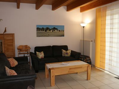 "Photo for Row house ""Bonenkamp"" with 2 bedrooms for up to 4 persons"