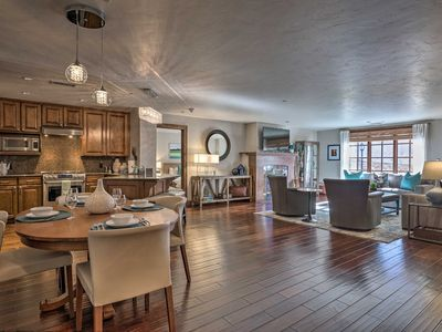 Photo for Condo w/Amenities - Shuttle to Vail, Beaver Creek!