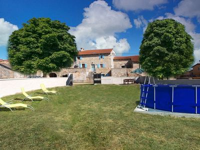 Photo for Modern holiday home in the central part of Istria 12214