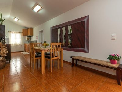 Photo for Holiday apartment Calheta for 1 - 4 persons with 2 bedrooms - Holiday apartment