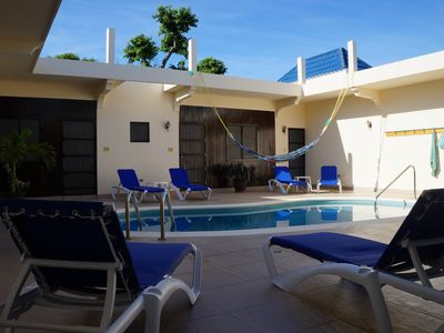 Photo for Best fully equipped Villa in Negril  RANCHO RELAXO!!