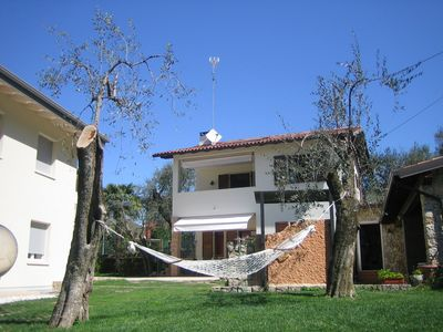 Photo for Holiday apartment Malcesine for 1 - 6 persons - Holiday apartment