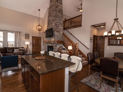 Photo for Peaceful Family Retreat@Granby Ranch w/ Views, Trail Access, Comm.Pool,Ski in/ou