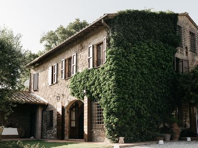 Photo for An Exclusive 19th Century Country House belonging to a Winery Estate