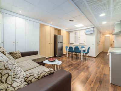 Photo for TH San Vicente - Apartment for 6 people in Valencia