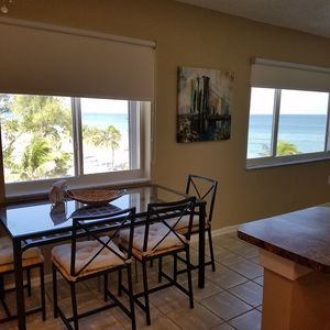 Photo for Beautiful Apartment With Really Nice View exactly on the beach