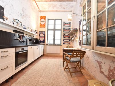 Photo for Luxurious Apartment in Steffenshagen with Terrace