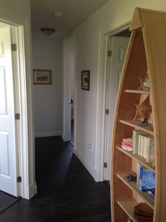 Smallest Bedroom lovely and new cottagea stone's throw - homeaway darnley