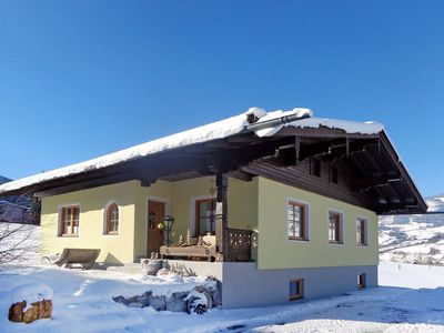 Photo for Vacation home Ferienhaus Erlachhof  in Niedernsill, Salzburg and surroundings - 5 persons, 2 bedrooms