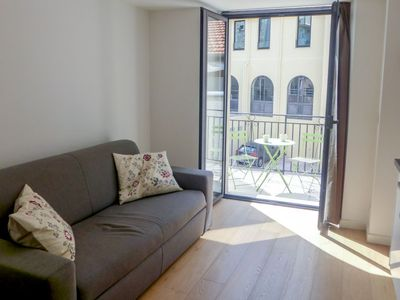 Photo for Apartment Wilson in Nice - 2 persons, 1 bedrooms