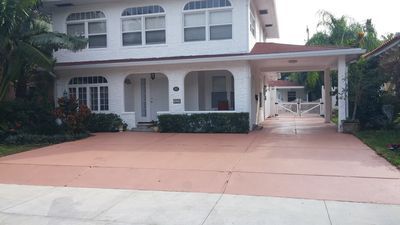 Photo for Gorgeous Historic House. Perfect location for Palm Beach and downtown access