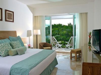 Photo for Vidanta resort . Welcome to this high end beautiful resort.