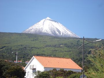 S.Roque do Pico, Portugal
