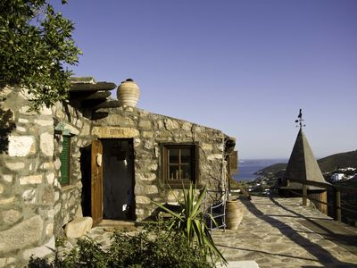 Photo for Patmos Eco House - EOT 2015