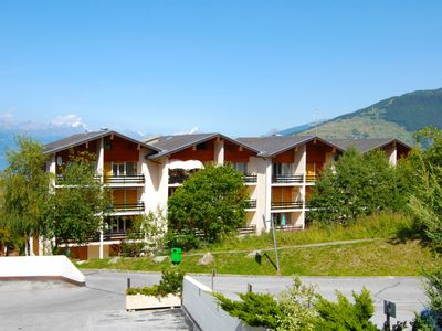Photo for Apartment Mont-Fort 12B in Nendaz - 6 persons, 2 bedrooms