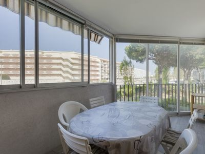 Photo for Apartment Le Californie in Le Grau du Roi - 4 persons, 1 bedrooms
