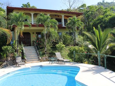 Photo for 2BR House Vacation Rental in Dominical, Puntarenas