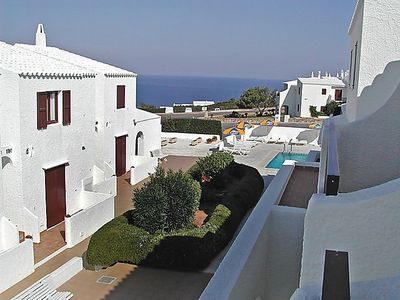Photo for 1BR Apartment Vacation Rental in Illes Balears, Illes Balears