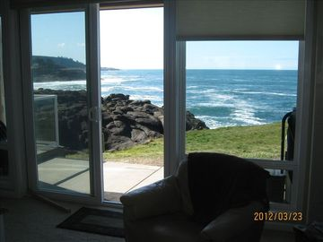 Tradewinds Charters, Depoe Bay, Oregon, USA