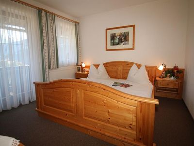 Photo for Double Room - The small mountain hotel