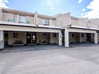 Photo for 2 BR / 1 BA townhome in Bethany Beach, Sleeps 8