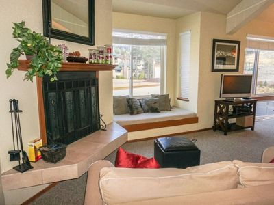 Photo for 2BR Condo Vacation Rental in Kirkwood, California