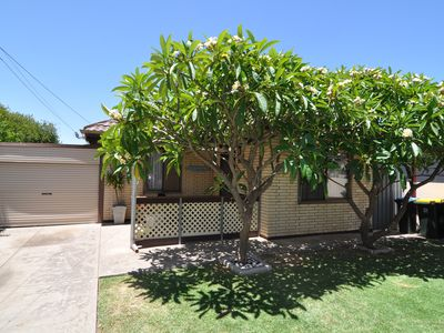 """Photo for """"The Shack"""" at Semaphore. Pet-Friendly House, close to Beach tourist strip"""